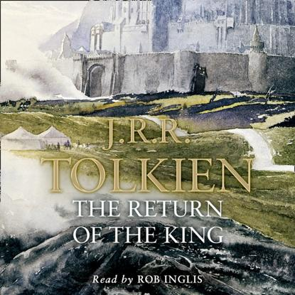 J. R. R. Tolkien Return of the King (The Lord of the Rings, Book 3) the return of dr fu manchu