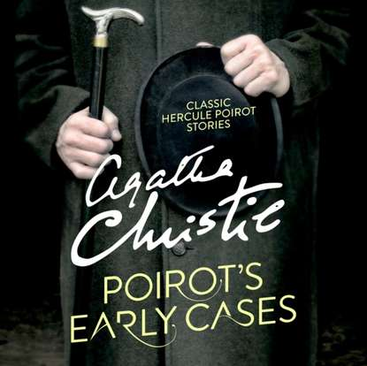 Agatha Christie Poirot's Early Cases christie agatha miss marple s final cases