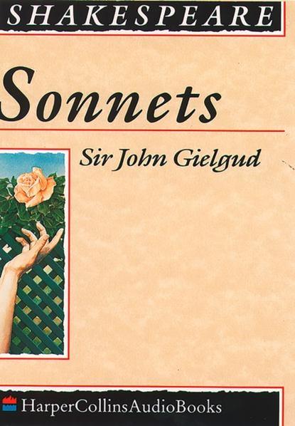 Уильям Шекспир Sonnets sonnets