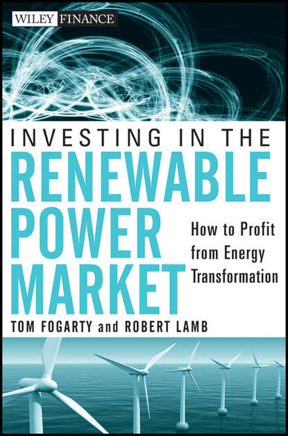 daniel lacalle the energy world is flat opportunities from the end of peak oil Tom Fogarty Investing in the Renewable Power Market