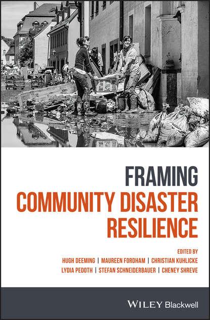 Фото - Maureen Fordham Framing Community Disaster Resilience larry brendtro resilience revolution the