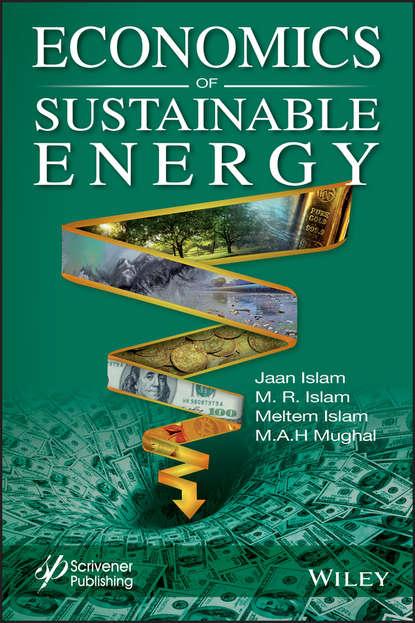 M. A. H. Mughal Economics of Sustainable Energy в перчаткина foundations of economics