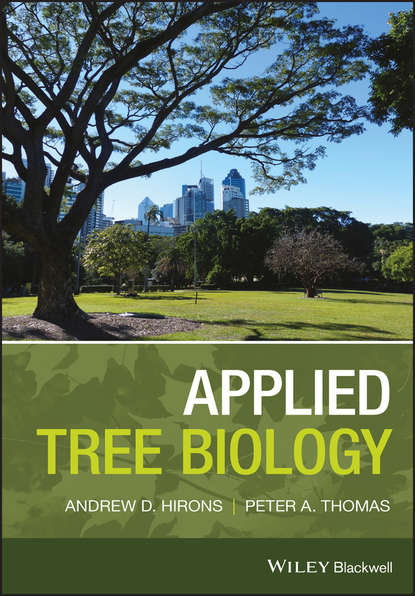 spencer herbert the principles of biology volume 1 of 2 Andrew Hirons Applied Tree Biology