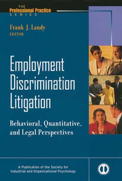 Eduardo Salas Employment Discrimination Litigation litigation forms