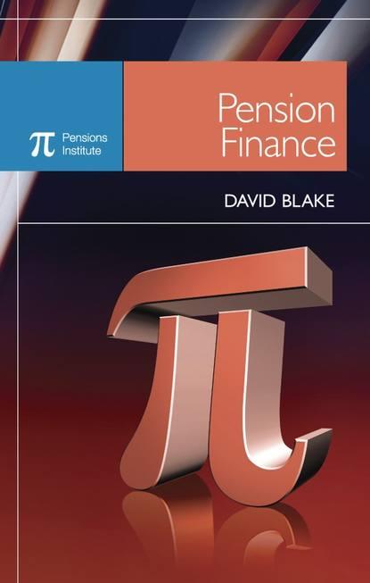 Группа авторов Pension Finance недорого