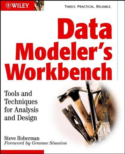 Data Modeler's Workbench