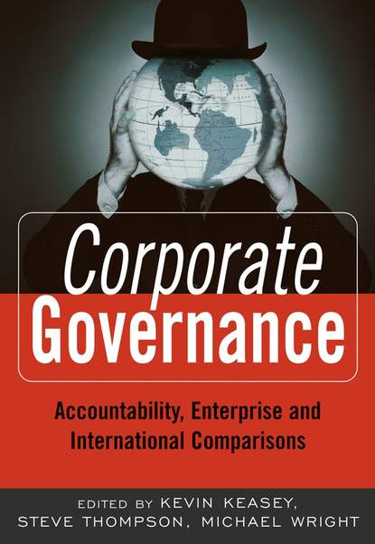 Michael Wright Corporate Governance governance issues in strategic alliances