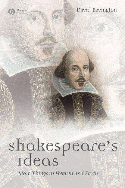 Фото - Группа авторов Shakespeare's Ideas newell dwight hillis great men as prophets of a new era