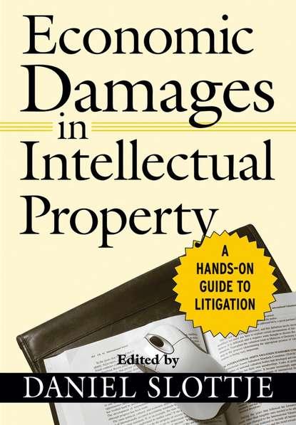 Группа авторов Economic Damages in Intellectual Property in praise of litigation