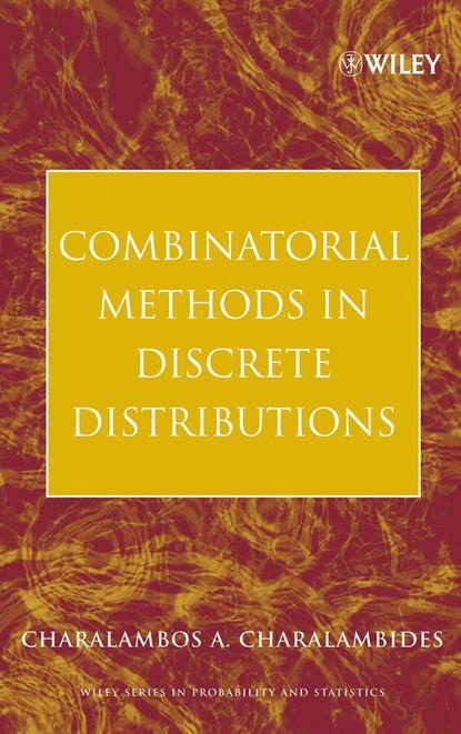 Группа авторов Combinatorial Methods in Discrete Distributions недорого