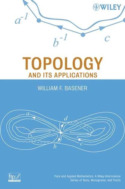 Фото - Группа авторов Topology and Its Applications группа авторов topology