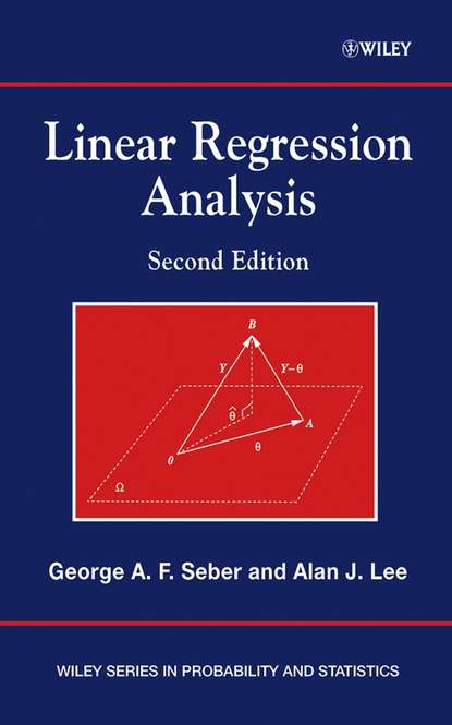 Фото - Alan Lee J. Linear Regression Analysis lukasz prochownik linear predictive regression framework