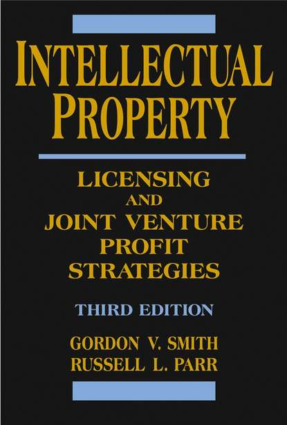 Russell Parr L. Intellectual Property francis waller j writing chemistry patents and intellectual property a practical guide isbn 9781118084427