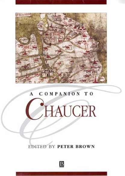 Группа авторов A Companion to Chaucer группа авторов a new companion to chaucer