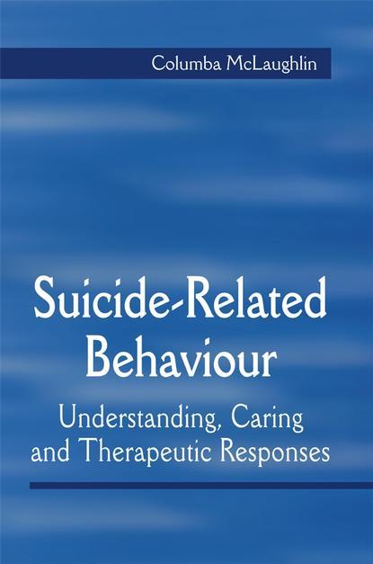 Группа авторов Suicide-Related Behaviour the oxford handbook of suicide and self injury