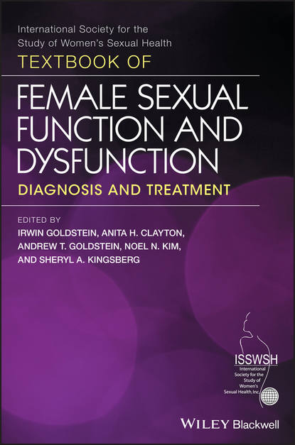 Irwin Goldstein Textbook of Female Sexual Function and Dysfunction fundamental rights of sexual minorities and section 377 of ipc