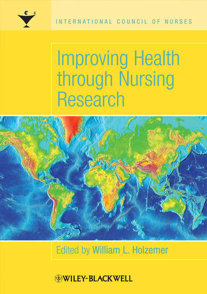 Группа авторов Improving Health through Nursing Research colin rees nursing and healthcare research at a glance