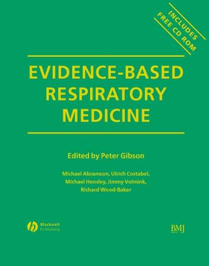 Michael Abramson Evidence-Based Respiratory Medicine lynelle r johnson clinical canine and feline respiratory medicine