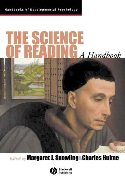 Charles Hulme The Science of Reading reading