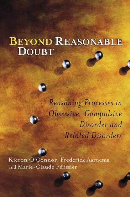 Kieron O'Connor Beyond Reasonable Doubt недорого