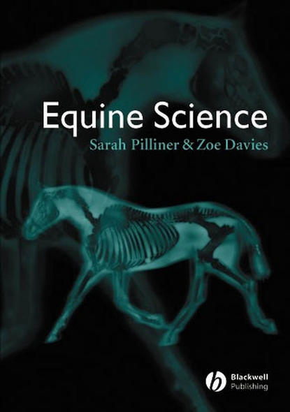 Sarah Pilliner Equine Science john dascanio equine reproductive procedures