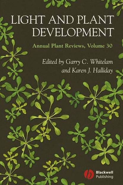 Karen Halliday J. Annual Plant Reviews, Light and Plant Development range productivity and plant preference