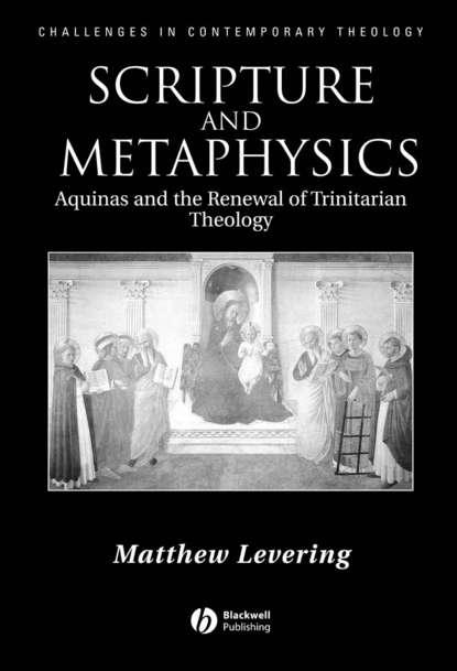 Группа авторов Scripture and Metaphysics недорого
