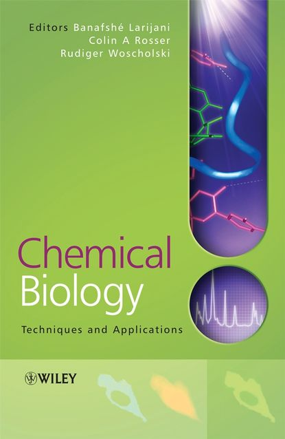 Banafshe Larijani Chemical Biology christopher t walsh the chemical biology of sulfur