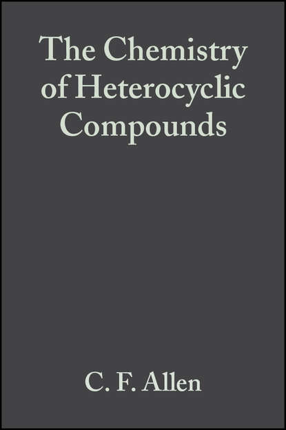 The Chemistry of Heterocyclic Compounds, Six Membered Heterocyclic Nitrogen Compounds with Three Condensed Rings