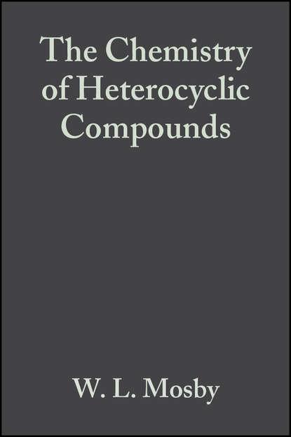 The Chemistry of Heterocyclic Compounds, Heterocyclic Systems with Bridgehead Nitrogen Atoms