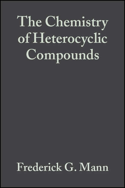 The Chemistry of Heterocyclic Compounds, Heterocyclic Derivatives of Phosphorous, Arsenic, Antimony and Bismuth