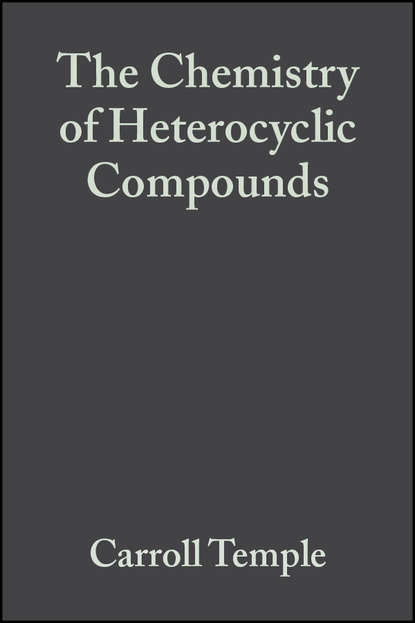 The Chemistry of Heterocyclic Compounds, Triazoles 1, 2, 4
