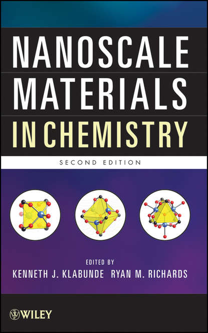 Ryan Richards M. Nanoscale Materials in Chemistry s n mukhopadhyay nanoscale multifunctional materials science