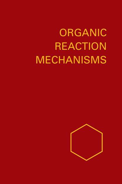 A. Knipe C. Organic Reaction Mechanisms 1983 a knipe c organic reaction mechanisms 1987