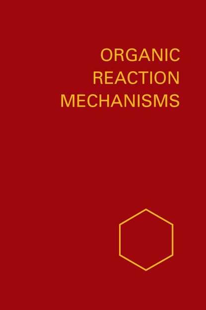 B. Capon Organic Reaction Mechanisms 1968 mechanisms of acid mist formation in electrowinning