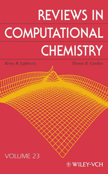 Фото - Kenny Lipkowitz B. Reviews in Computational Chemistry john w nicholson the chemistry of polymers