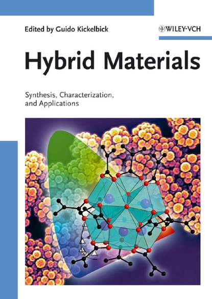 Группа авторов Hybrid Materials mohammad jawaid synthesis and tribological applications of hybrid materials