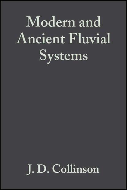 Фото - John Lewin Modern and Ancient Fluvial Systems (Special Publication 6 of the IAS) waldtraut lewin artussagen
