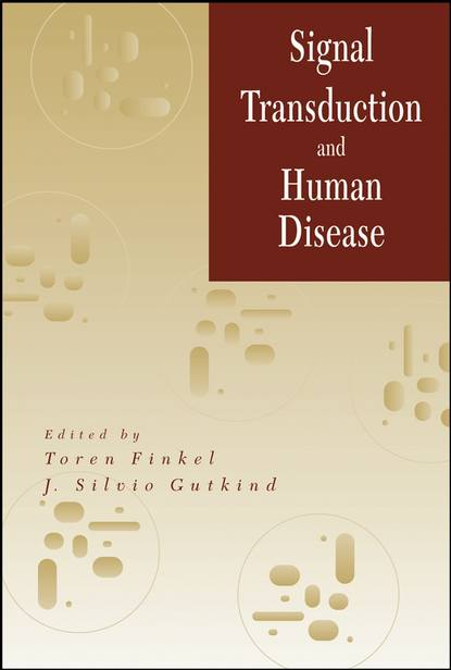 Toren Finkel Signal Transduction and Human Disease mckinney jennifer understanding and applying research design
