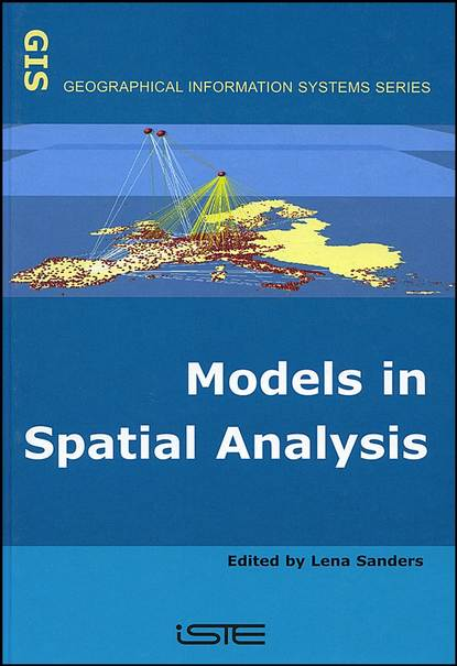 Lena Sanders Models in Spatial Analysis m b triki the italian wage curve revisited a local and spatial cointegration