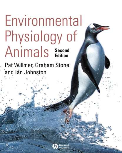 Ian Johnston Environmental Physiology of Animals