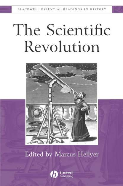 Marcus Hellyer The Scientific Revolution bzn bzn the best of bzn