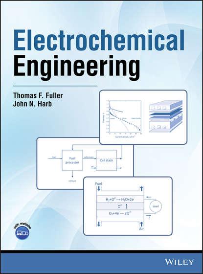 Thomas Fuller F. Electrochemical Engineering genies sylvie lead nickel electrochemical batteries