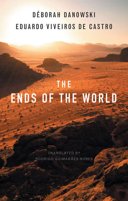 """ð'ð°ñ€ðµð¶ðºð¸ ð¿ðµñ€ñ‡ð°ñ'ðºð¸ ð¸ ñˆð°ñ€ñ""""ñ‹ Déborah Danowski The Ends of the World"""