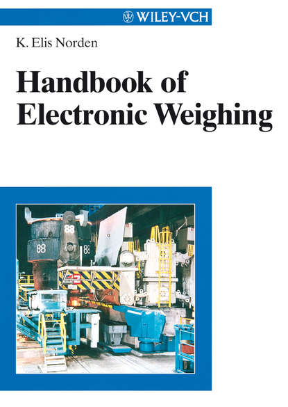 Фото - K. Norden Elis Handbook of Electronic Weighing 1pc 200kg electronic balance platform scale load cell weight weighing pressure balanced sensor precision tool parts mayitr