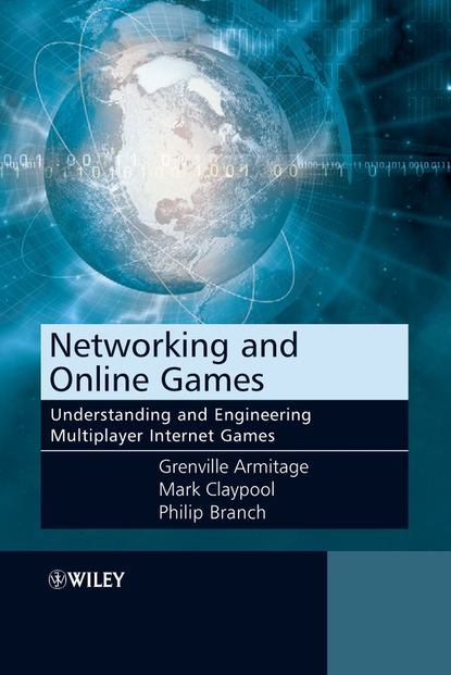 Grenville Armitage Networking and Online Games grenville armitage networking and online games