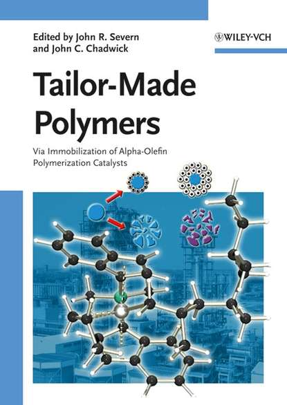 Фото - John Chadwick C. Tailor-Made Polymers john w nicholson the chemistry of polymers