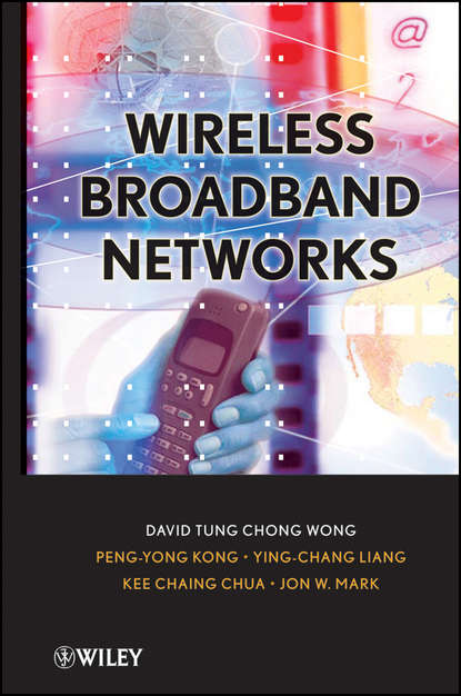 Фото - Ying-chang Liang Wireless Broadband Networks martin shooman l reliability of computer systems and networks