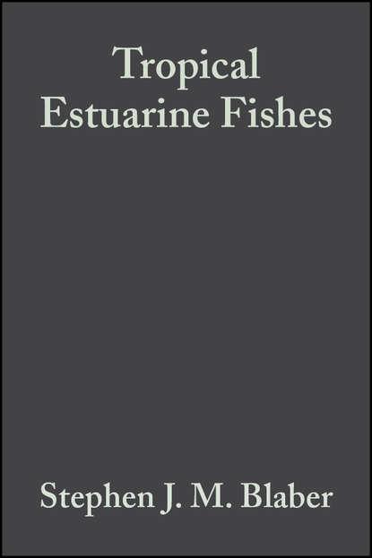 Stephen J. M. Blaber Tropical Estuarine Fishes genotoxic potential in fishes