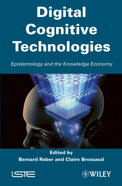 Claire Brossard Digital Cognitive Technologies derek gregory ron martin grahame smith human geography society space and social science